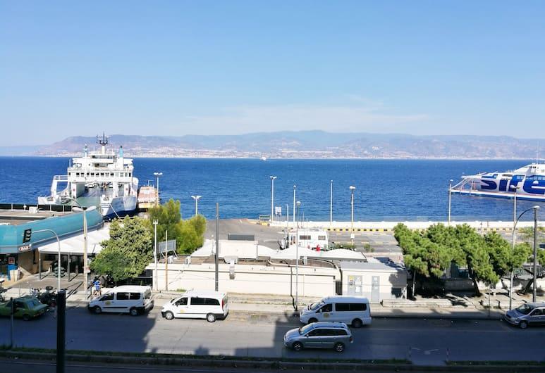 B&B Joffre, Messina