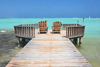 Selline näeb välja Sorobon Beach Resort & Wellness, Kralendijk
