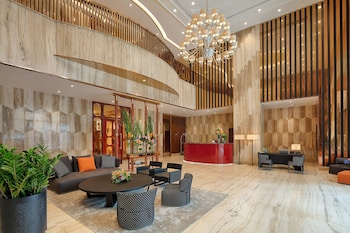 Picture of Sherwood Suites in Ho Chi Minh City