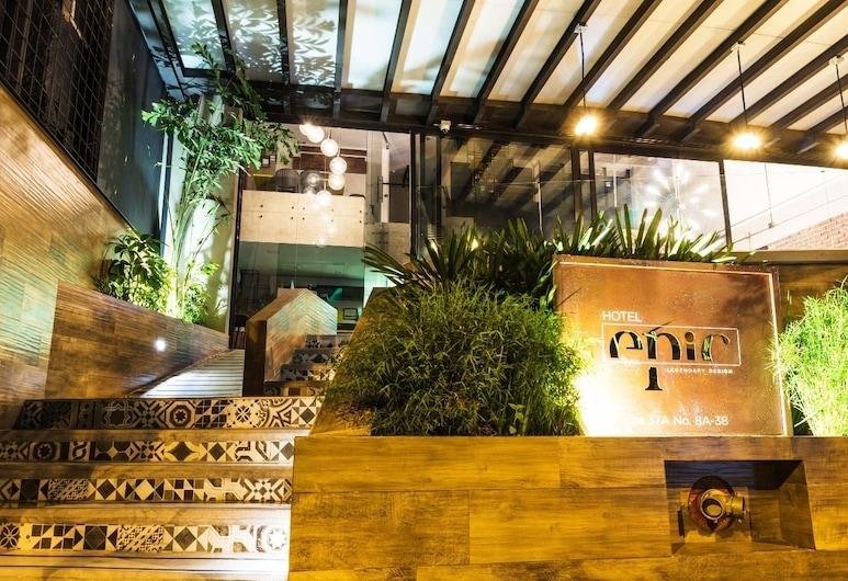 Epic Hotel Boutique, Medellin