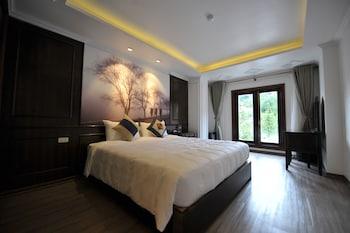 Selline näeb välja Delta Sapa Hotel, Sa Pa