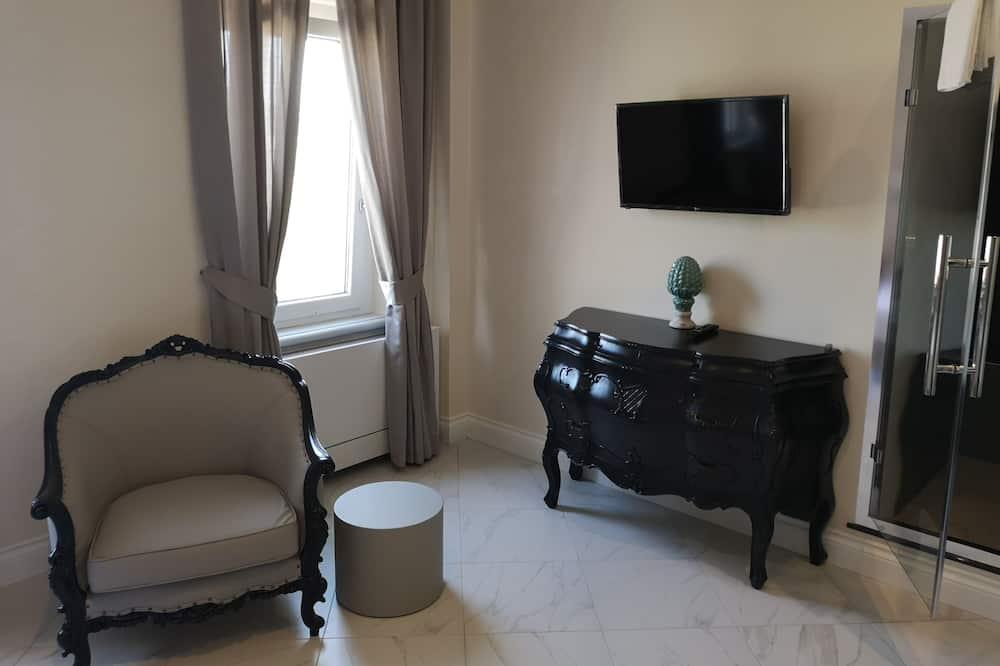 Suite Altavilla - Opholdsområde