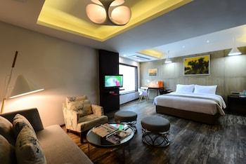 A(z) Howard Johnson by Wyndham Kolkata hotel fényképe itt: Kolkata
