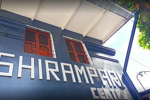 Shirampari