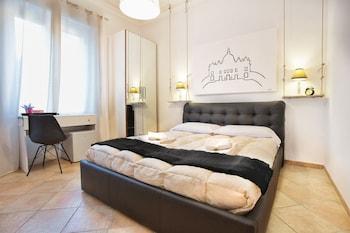 Picture of Aurelia Garden Rooms B&B in Rome