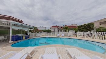 San Andres bölgesindeki Hotel Brisa Del Mar resmi