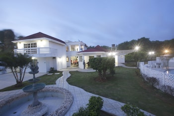 A(z) Brisa Del Mar hotel fényképe itt: San Andres