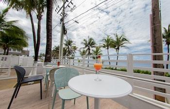 Selline näeb välja Hotel Brisa Del Mar By Faranda Boutique, San Andres