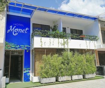Foto van Hotel Monet in Cali