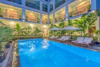 Nuotrauka: Golden Citadel Hotel, Siemreabas
