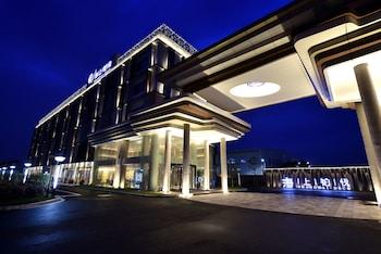 在上海的上海海上铂悦酒店(浦东国际机场迪士尼自贸区店) 照片