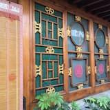 סוויטת סיניור, 3 חדרי שינה - מרפסת