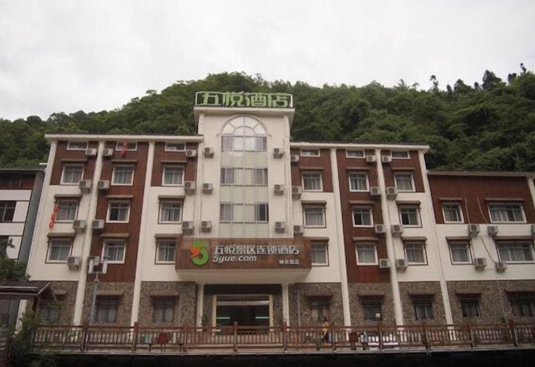 Wuyue Scenic Area Hotel Shennongjia, Shennongjia