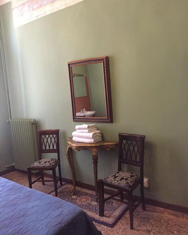 Facq Salle De Bain Zaventem ~ Hotel Pensione Guerrato Venise Hotels Com