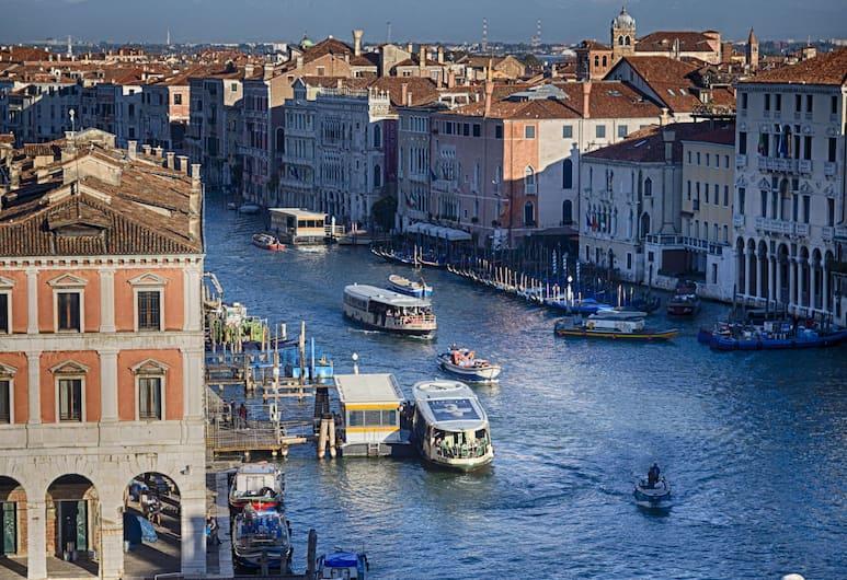 Hotel Pensione Guerrato, Venice, Exterior