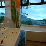 Habitación cuádruple panorámica (205) - Baño