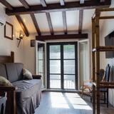 Улучшенные апартаменты, смежные ванная комната и спальня (28 y 29) - Лаунж в отеле