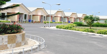 Picture of Whispering Palms Resort in Lagos