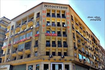 Gambar Nitocrisse Hotel di Kaherah