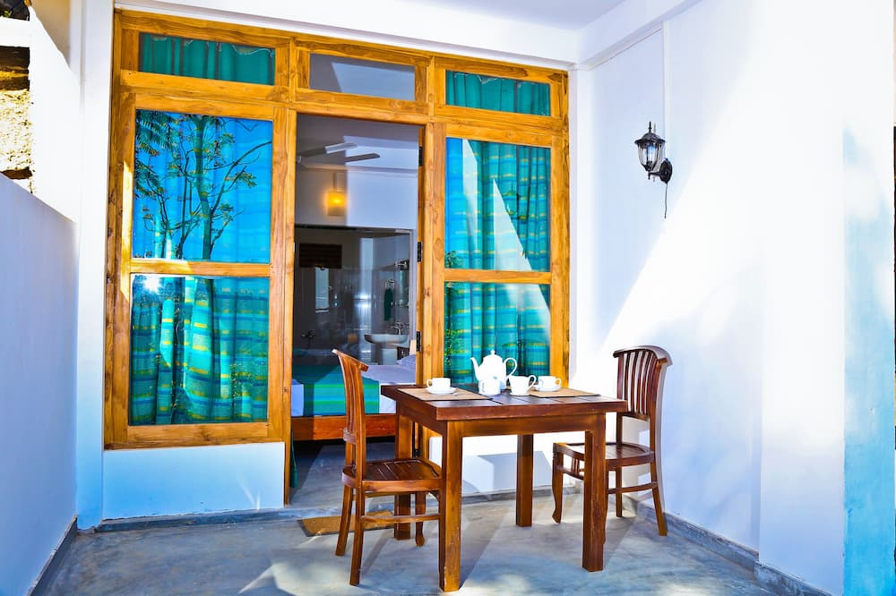 Comfort Double Room, 1 Katil Raja (King) (Bronze) - Balkoni