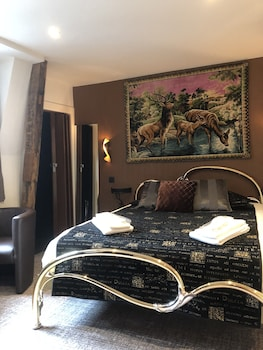 Picture of Hotel Lucca in Bruges