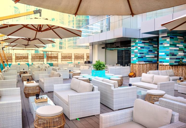 杜拜溫德姆 TRYP 飯店, 杜拜, 飯店內酒吧