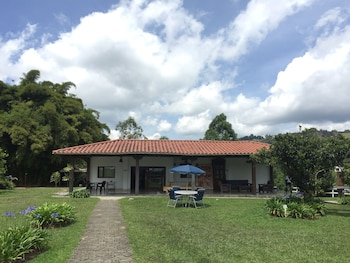 Picture of Hotel Boutique Palomares in Rionegro