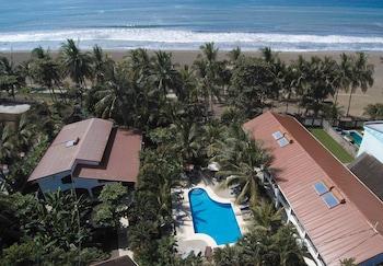 Jaco bölgesindeki Hotel Pochote Grande resmi