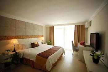 Φωτογραφία του Sanya Jinglilai Resort, Σανγιά