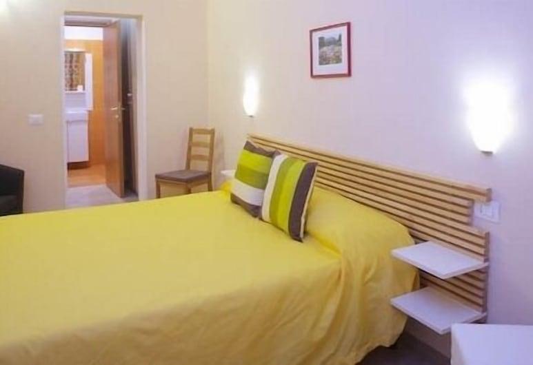 Elizabeth Apartments, Roma, Appartamento, 1 camera da letto, Camera