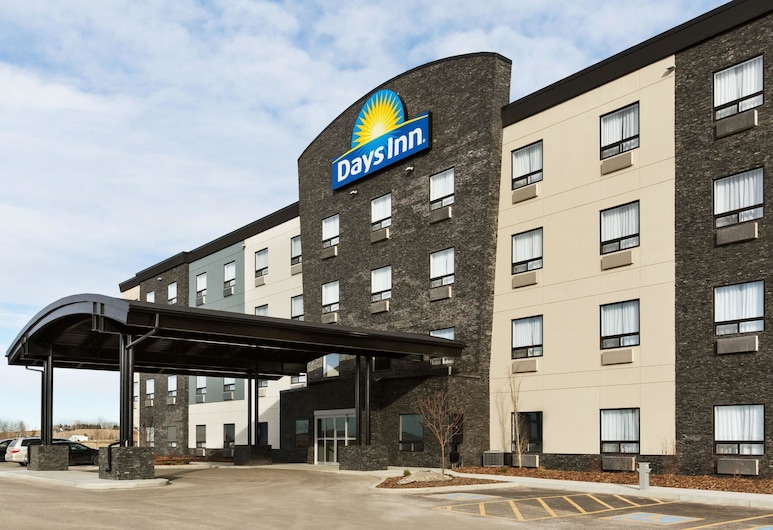 Days Inn by Wyndham Calgary North Balzac, Balzac