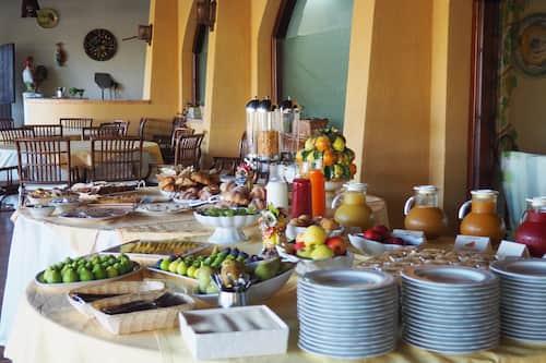 Prenota Fattoria Il Borghetto A Isola Di Capo Rizzuto Hotels Com