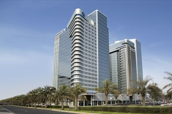 Picture of Pearl Rotana Capital Centre in Abu Dhabi