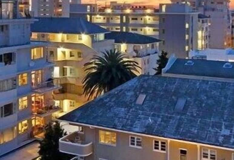 Afribode Monreith Apartment, Cape Town, View from property