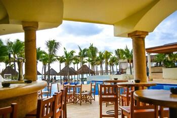 ภาพ Hotel Nyx Cancun All Inclusive ใน เอเว็นนิดา คูคุลคาน