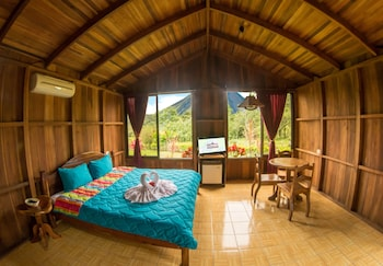 Picture of Arenal Bungalows in La Fortuna