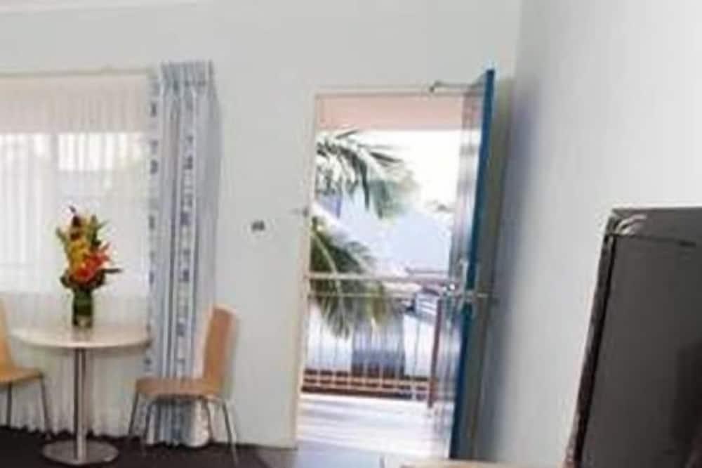 Habitación con 2 camas individuales - Sala de estar