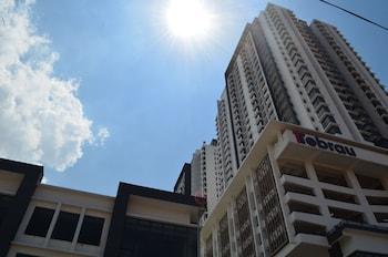 Picture of 1 Tebrau Suites in Johor Bahru