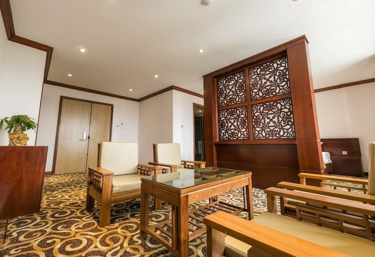 Hoang Trung Co To Hotel, Co To, Oda (VIP ), Oda