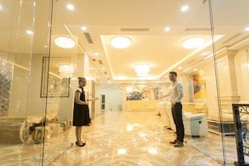 Da Nang — zdjęcie hotelu Pariat Hotel