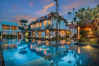 Picture of The Embassy Angkor Resort & Spa in Siem Reap