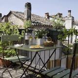 Double Room, Terrace - Balkoni