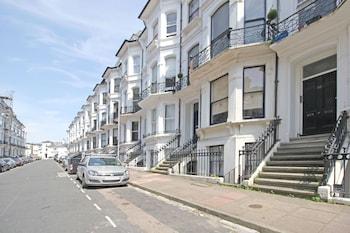 Picture of Urban Chic Central Brighton Apartment in Brighton