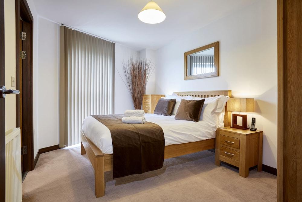 Kings Island By Esa Uxbridge Apartment 2 Bedrooms Guestroom