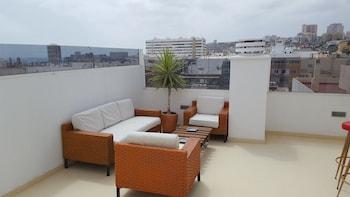A(z) Casa Con Terraza hotel fényképe itt: Las Palmas de Gran Canaria