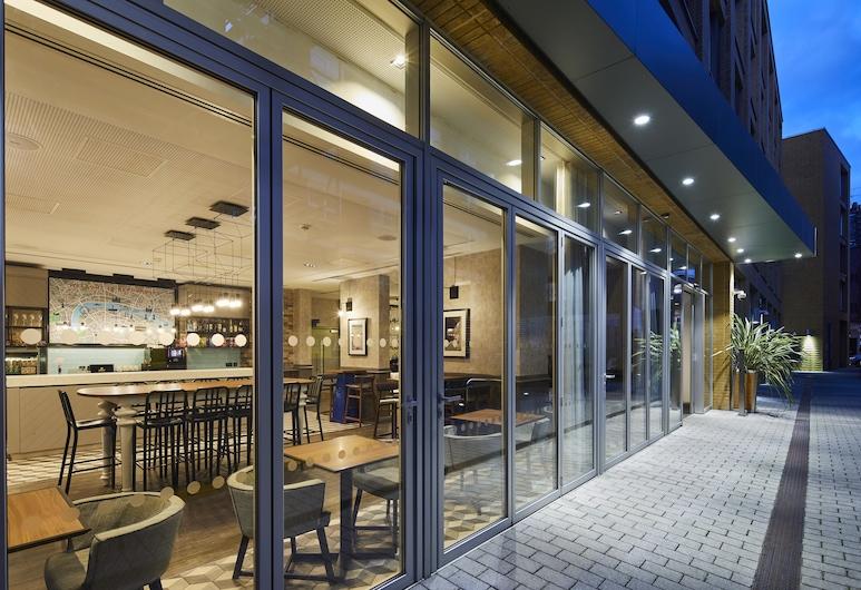 Residence Inn by Marriott London Tower Bridge, London, Eingangsbereich