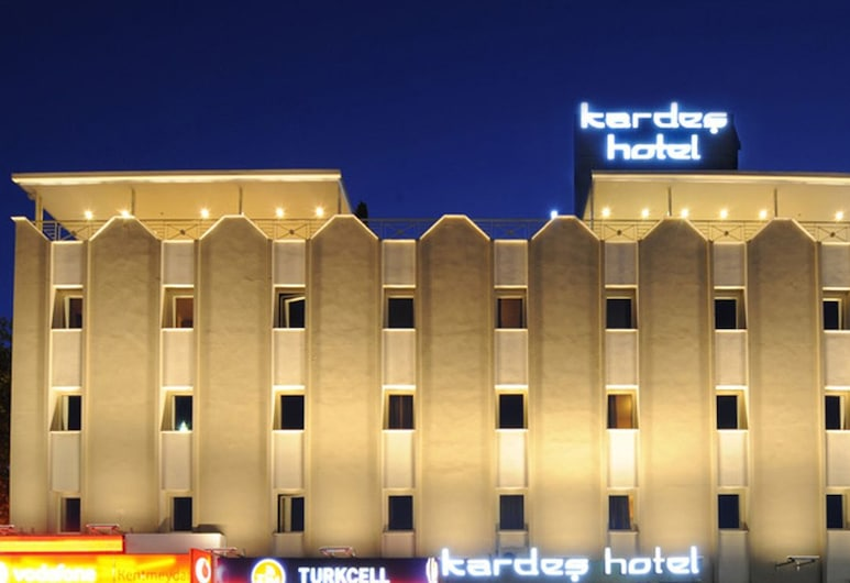 Kardes Hotel, Bursa