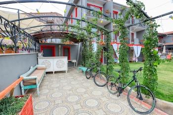 艾伐利克坤達之家庫庫克酒店的圖片