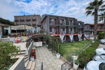 Ayvalık bölgesindeki Cunda House Kucuk Otel resmi