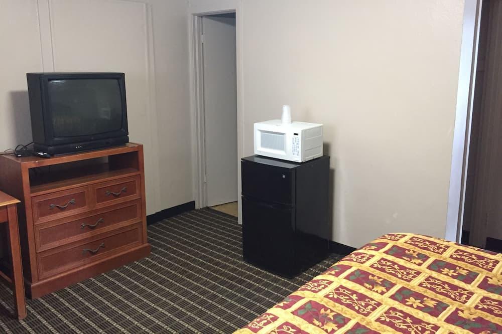 客房, 1 張特大雙人床, 非吸煙房 - 客房